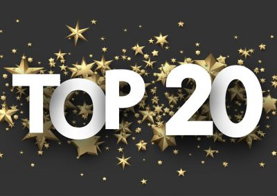 Hitparáda Top 20