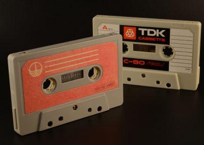 Hudba 80 – 90 rokov – hudobná relácia