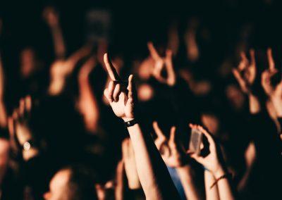Rock – hudobná relácia