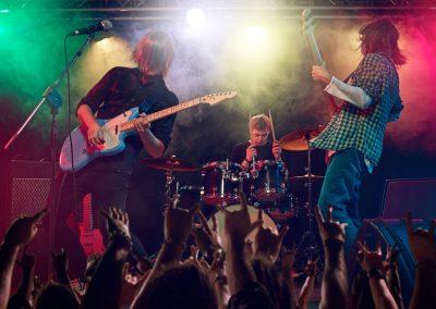 Singlové obrátky – hudobná relácia