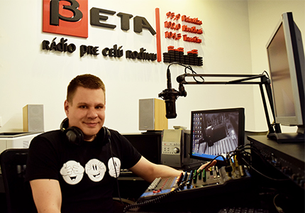 Michal Lenghart - Miffo