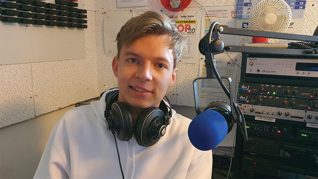 Adrián Mečiar
