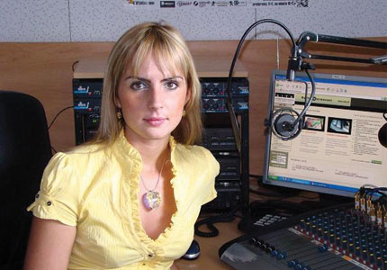Miroslava Trgiňová
