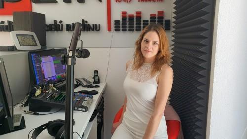 Lenka Molnárová