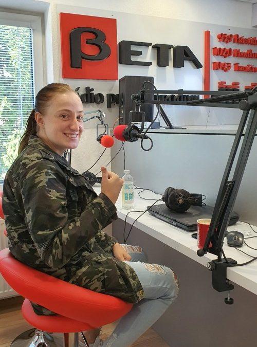 Barbora Piešová – Priateľ feat. Michal Šafrata (Official Video)